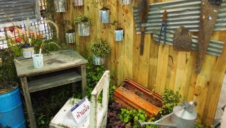 Garden Junk,งานบ้านและสวนแฟร์