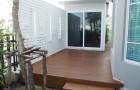 แต่งบ้านสวย มาเพิ่มพื้นที่รอบๆตัวบ้านด้วยพื้นไม้เทียมกันดีกว่า