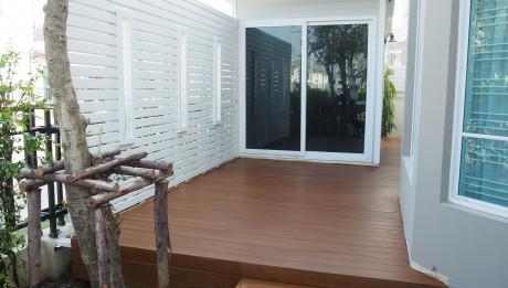 พื้นไม้เทียม,ตกแต่งบ้าน,เพิ่มพื้นที่ใช้สอยให้กับบ้าน